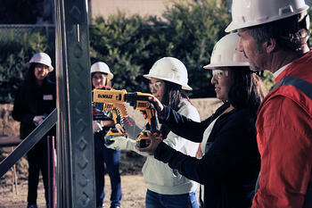 The Construction Workforce Shortage and How We Can Overcome