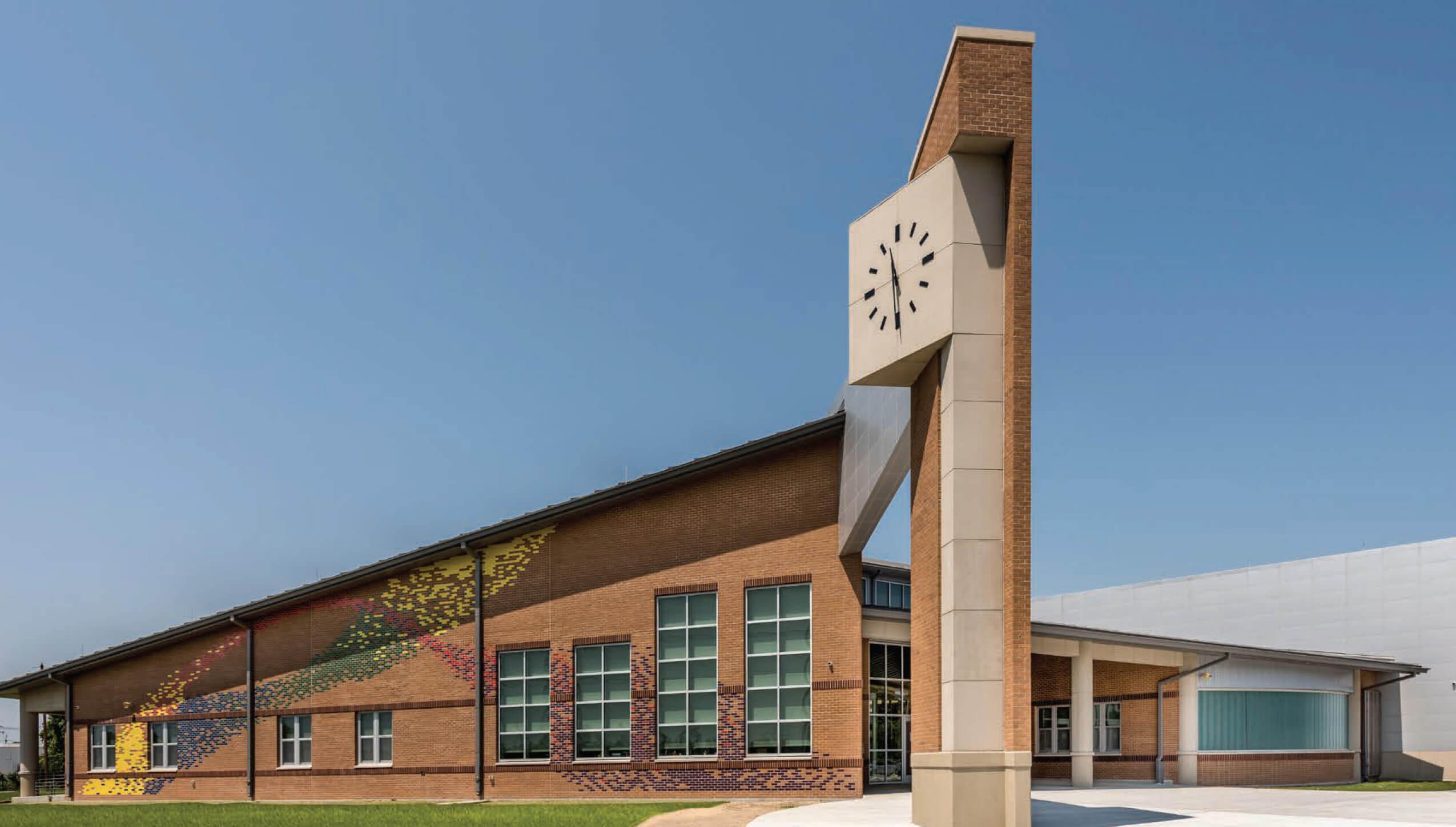 Arlene Meraux Elementary