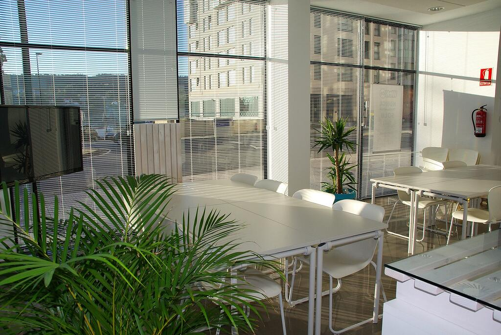 Many factors contribute to creating a comfortable environment inside a building.
