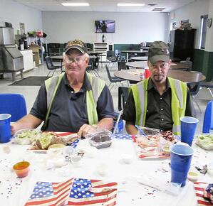 Lexington, Kentucky Veteran Appreciation