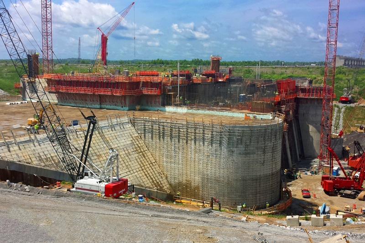 Dam-Smithland-Hydro-Electric