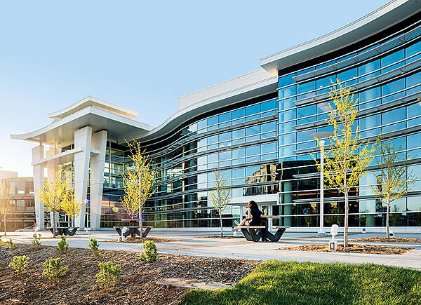 Largest Product Selection in North America | Building