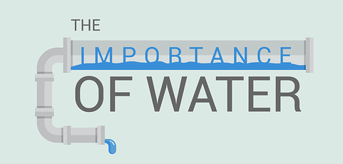 Oldcastle Infographic: The Importance of Water