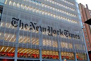 ceramic bars protecting new york times