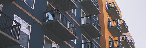Better performing multifamily construction is more important now than ever
