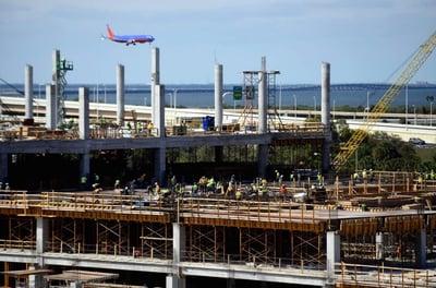 Tampa-Airport