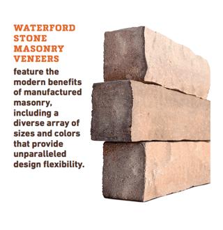Waterford Stone Masonry