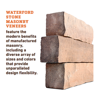Waterford Stone Masonry