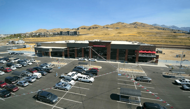 Traverse Mountain Retail