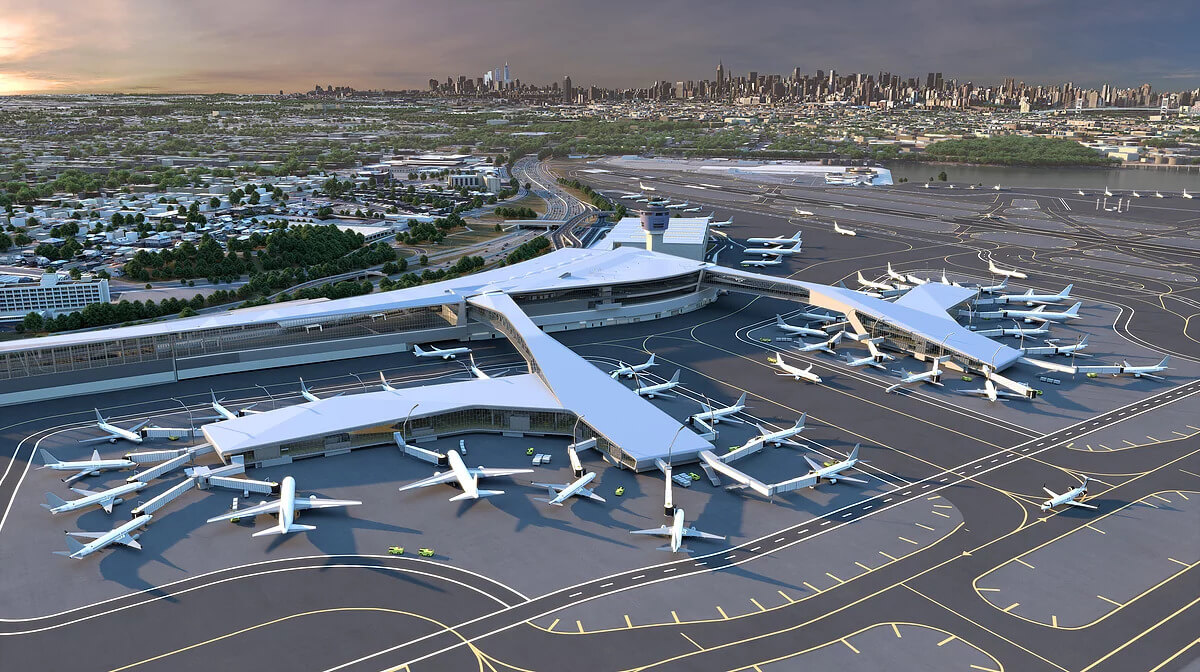 LaGuardia International Airport