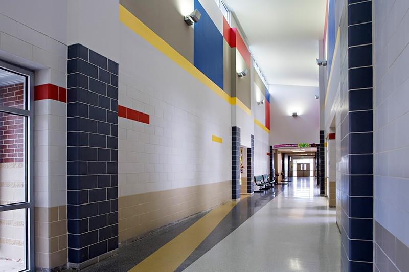 Joseph Davies Elementary