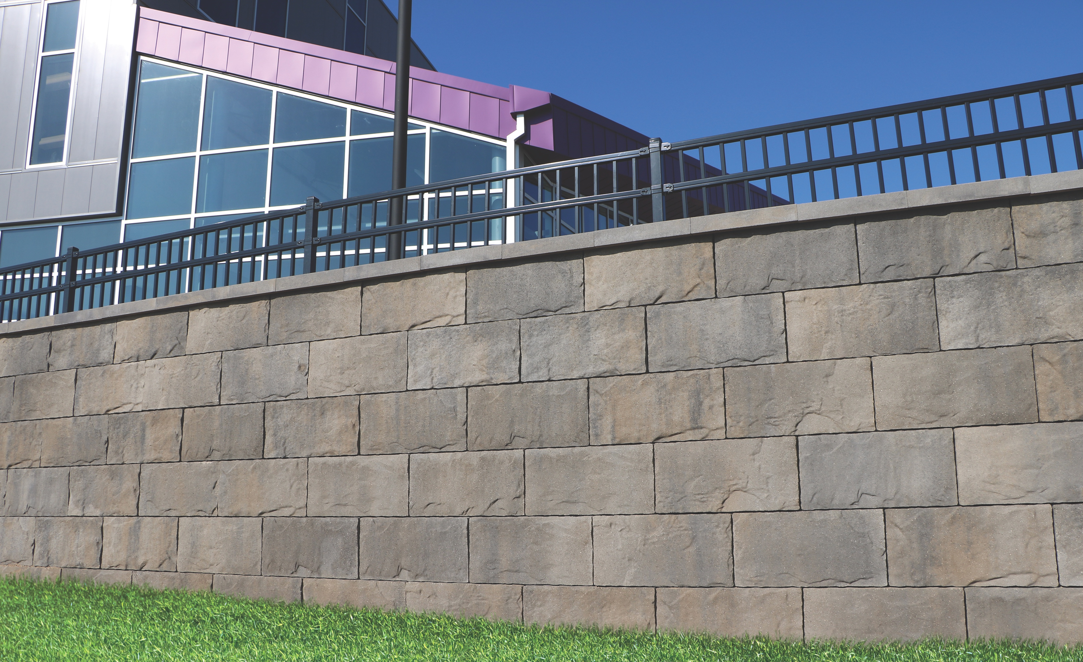Retaining Walls 101 - An Introduction to Choosing the Right Wall